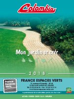 Catalogue France Espaces Verts