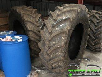pneu agricole charente