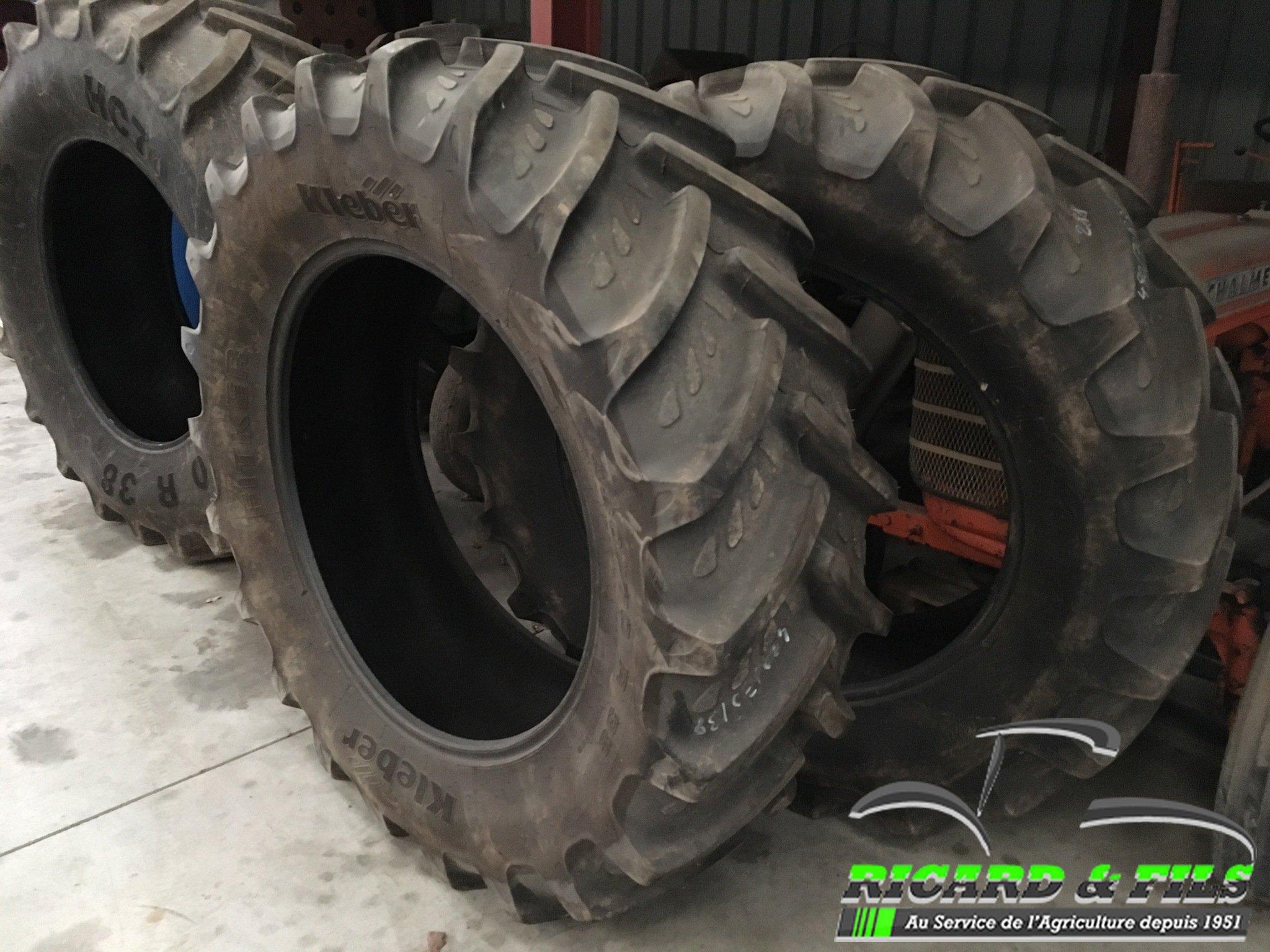 pneu agricole d'occasion 16 9 38