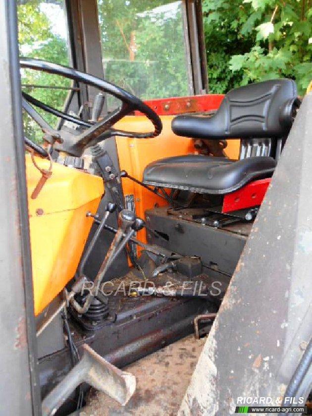 pneu tracteur renault 651