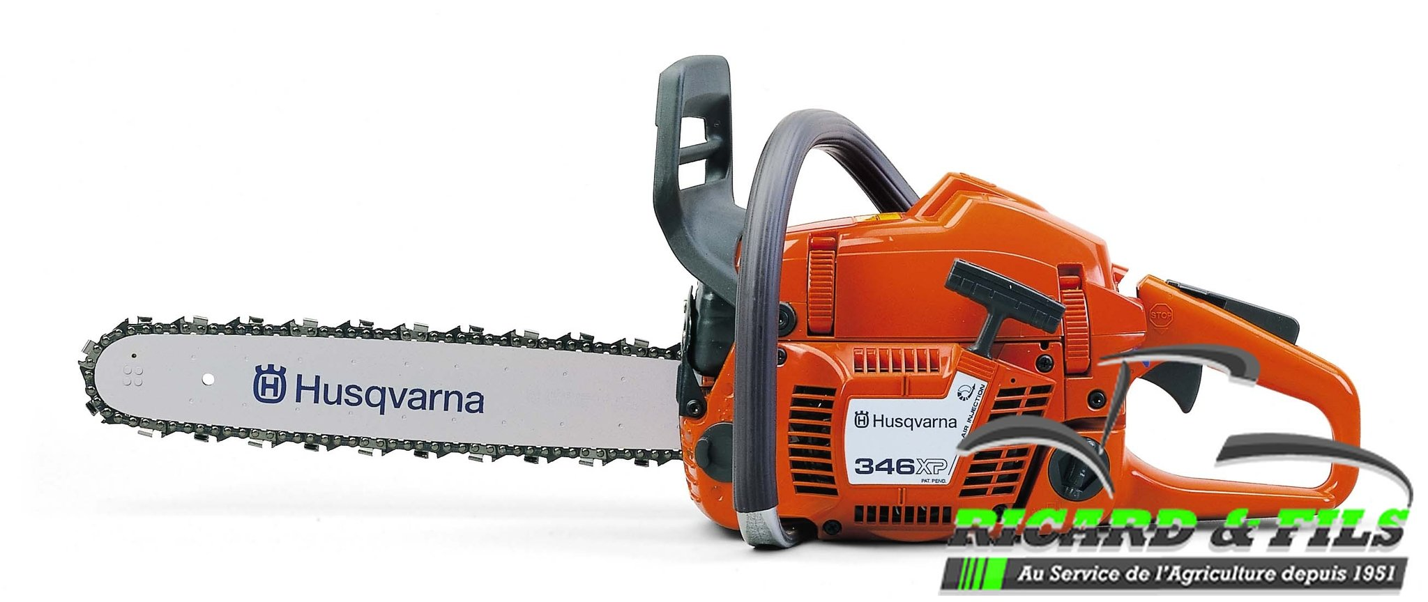 Husqvarna 346XP: Outdoor Power Equipment | eBay