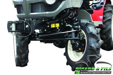 micro tracteur yanmar gk160 vendre sur ricard. Black Bedroom Furniture Sets. Home Design Ideas