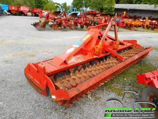 Herse rotative Kuhn HRB402D - 1