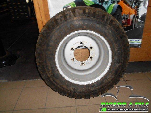 pneu agricole 49×17